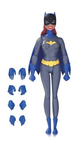 Batgirl toy