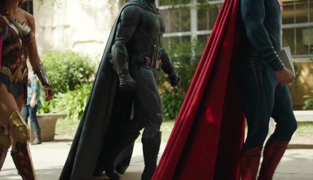 Batman Wonder Woman Superman Walmart