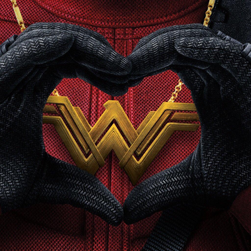 Deadpool Wonder Woman