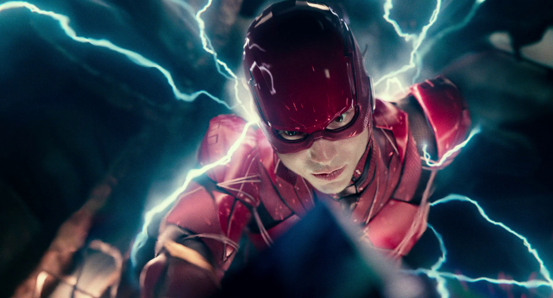 'Flashpoint' is Apparently Dependent on the Success of 'Justice League'