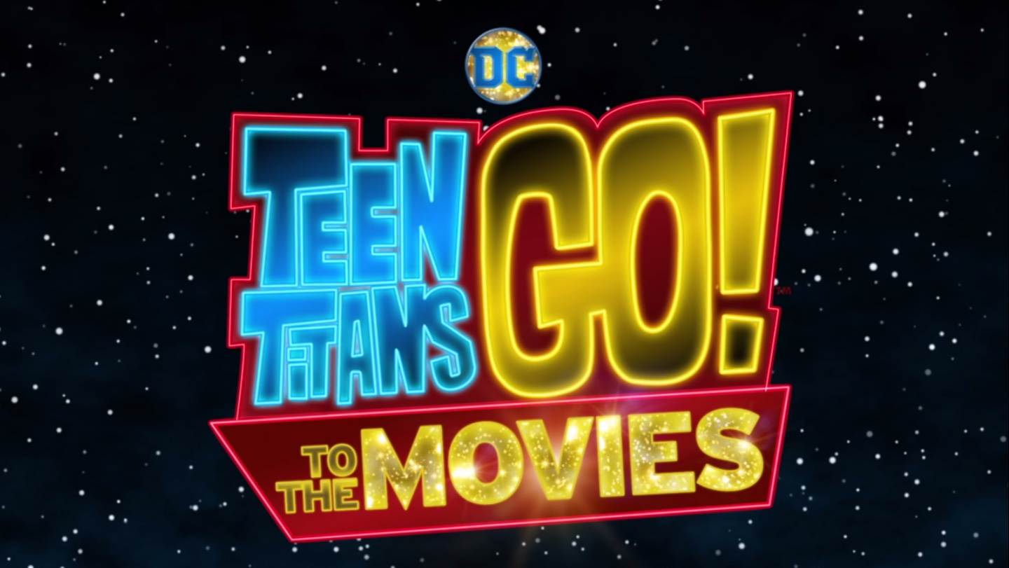 Teen Titans Go! Movie Adds Kristen Bell & Will Arnett
