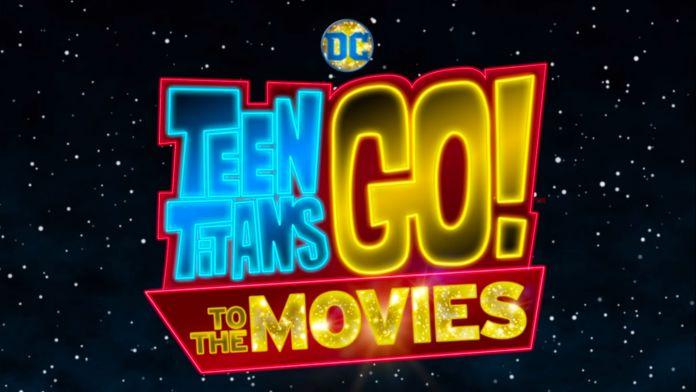 Teen Titans Go Voice Cast Announced, Includes Will -1287