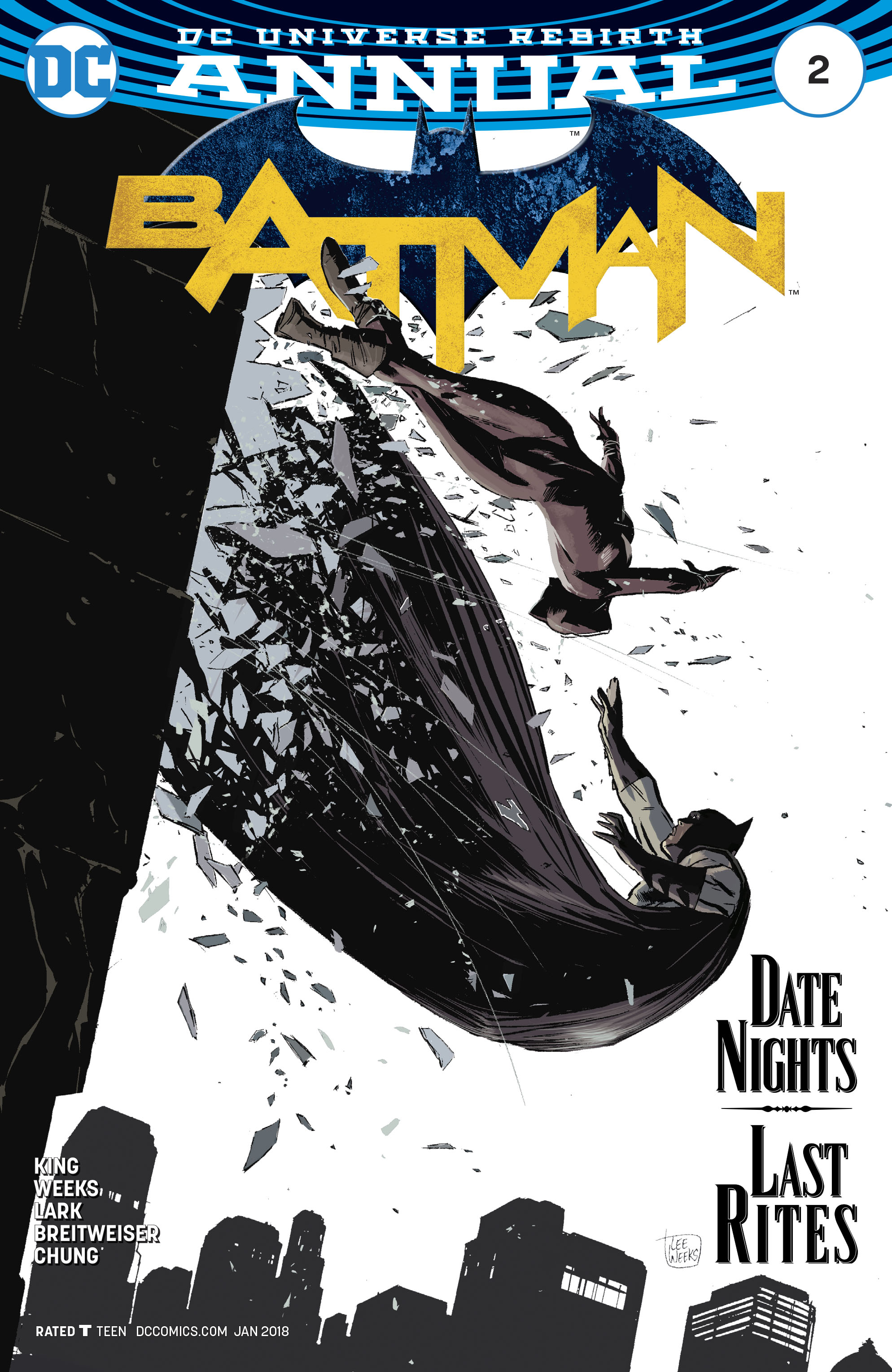 Image result for batman annual 2