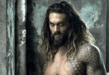 Jason Momoa already pitched 'Aquaman 2' to Warner Bros., and they loved it