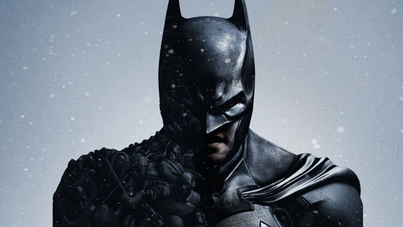 Batman arkham origins developer confirms new dc game is in the batman arkham origins standard editionpdp3840x2160enww voltagebd Image collections