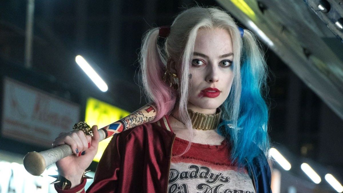 Margot Robbie to possibly voice Harley Quinn animated series for ...