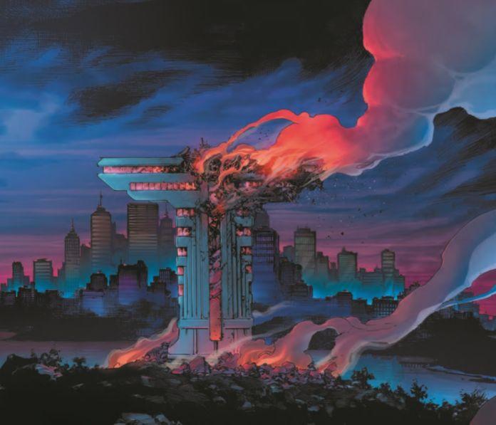 DC-Earth Gazette - Les événements RP dans le monde - Page 2 Burning-titans-tower