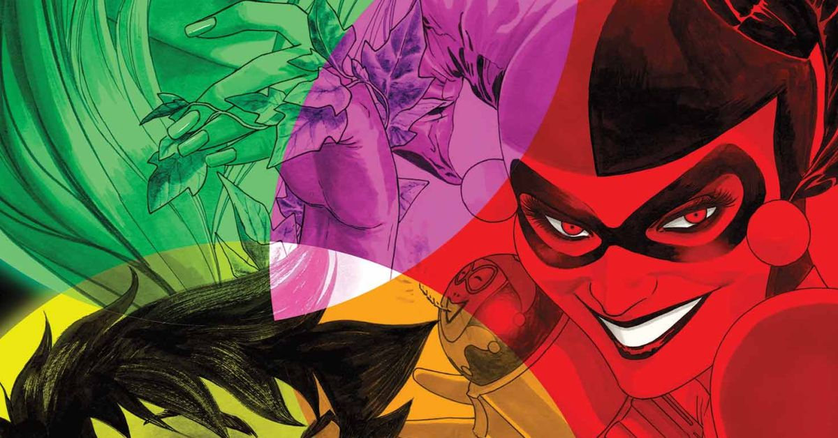 Birds Of Prey And Gotham City Sirens Reportedly Heading For A Film Fight