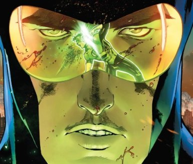 Batman vol.3 #45-47: Подарок!