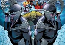 Suicide Squad #45 review