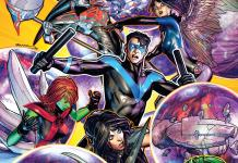 Titans #25 review