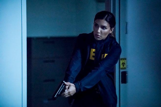 Arrow - Season 7 - Ep 03 - 04