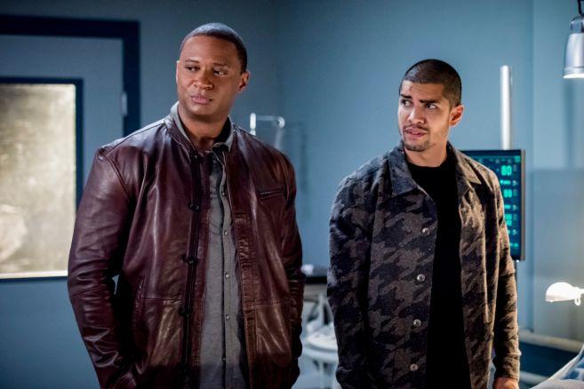 Arrow - Season 7 - Ep 04 - 03