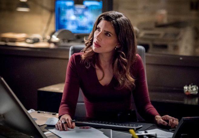Arrow - Season 7 - Ep 04 - 08