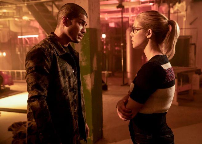 Arrow - Season 7 - Ep 04 - 09