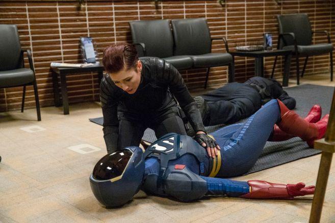 Supergirl - Season 4 - Ep 04 - 03