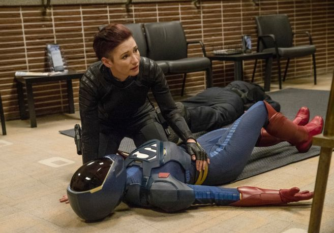 Supergirl - Season 4 - Ep 04 - 04