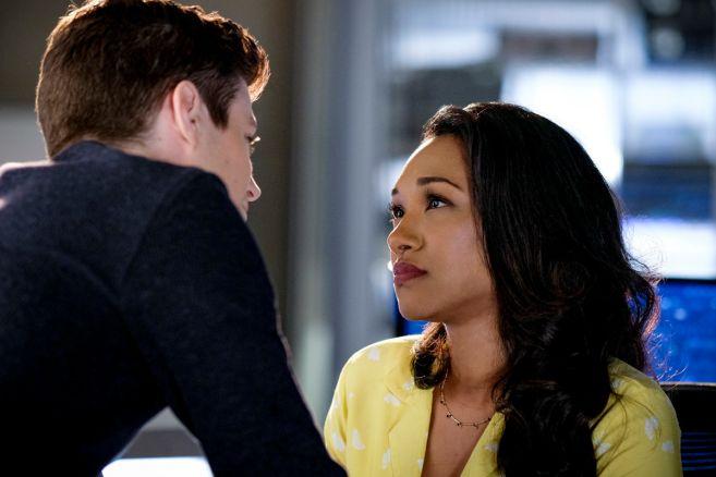 The Flash - Season 5 - Ep 04 - 06