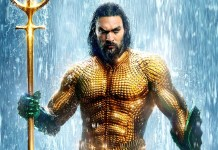 Aquaman Shatters Records and Expectations with $93.6M Opening Weekend in China