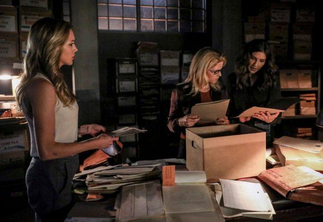 Arrow - Season 7 - Ep 05 - 09