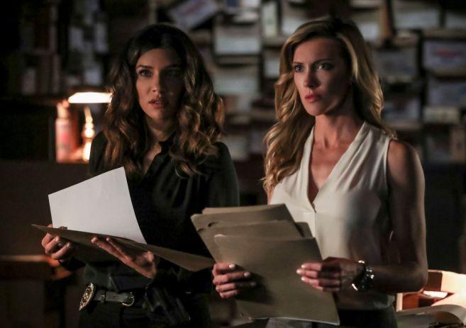 Arrow - Season 7 - Ep 05 - 10