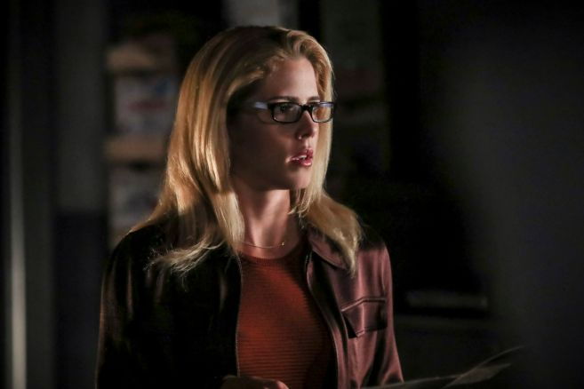 Arrow - Season 7 - Ep 05 - 12