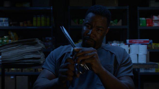 Arrow - Season 7 - Ep 07 - 10