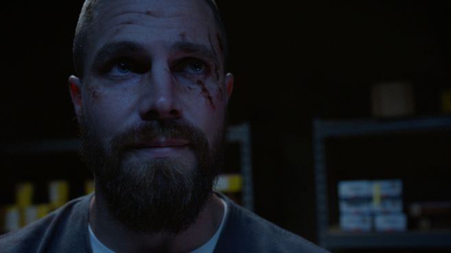 Arrow - Season 7 - Ep 07 - 12