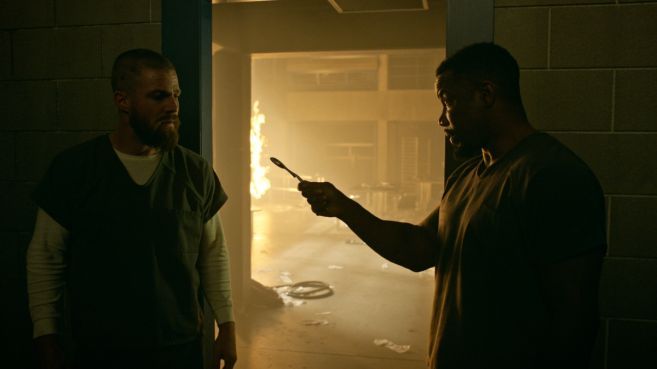 Arrow - Season 7 - Ep 07 - 14