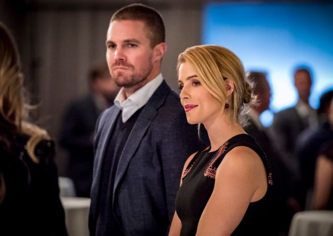 Arrow - Season 7 - Ep 08 - 12