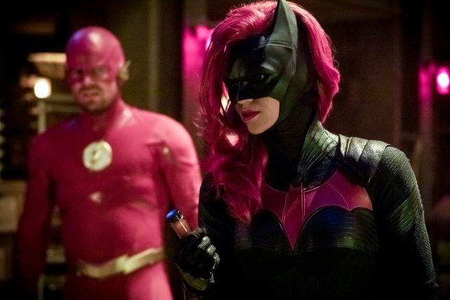 Arrow - Season 7 - Ep 09 - 10