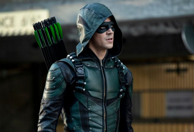 Arrow - Season 7 - Ep 09 - 14