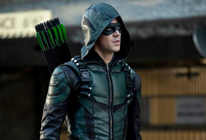 Arrow - Season 7 - Ep 09 - 14