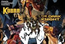 Detective Comics #992 review