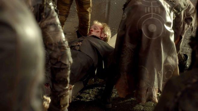 Gotham - Season 5 - Day 45 Trailer - 05