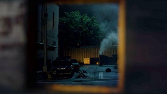 Gotham - Season 5 - Day 87 Trailer - 06