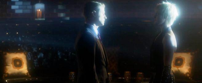 Gotham - Season 5 - This is the End Trailer - 02