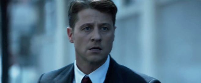 Gotham - Season 5 - This is the End Trailer - 12