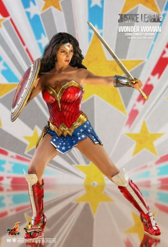 Hot Toys - Wonder Woman - Tokyo Comic-Con Exclusive - 07