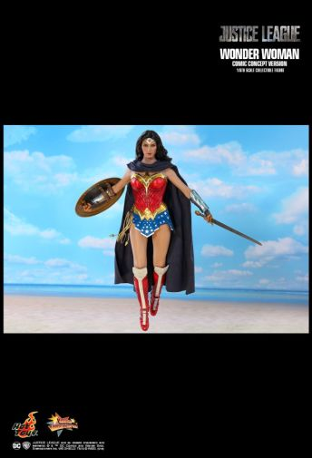 Hot Toys - Wonder Woman - Tokyo Comic-Con Exclusive - 14