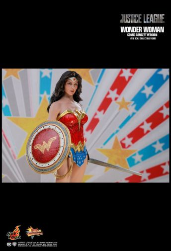 Hot Toys - Wonder Woman - Tokyo Comic-Con Exclusive - 19