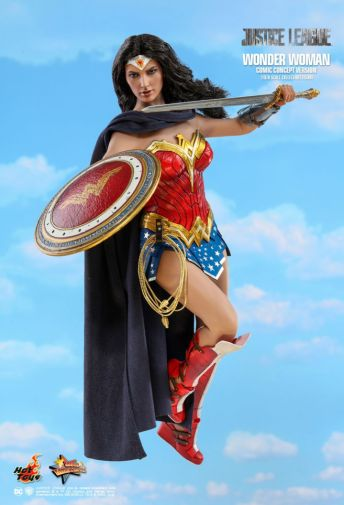 Hot Toys - Wonder Woman - Tokyo Comic-Con Exclusive - 21