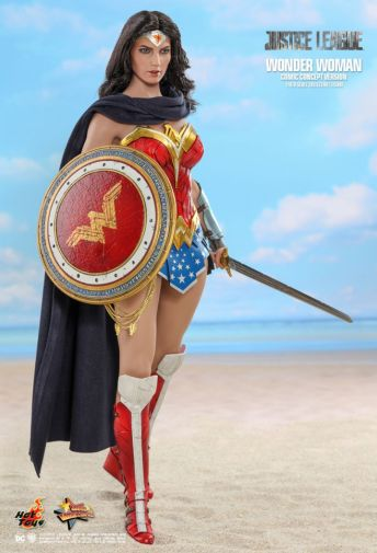 Hot Toys - Wonder Woman - Tokyo Comic-Con Exclusive - 22