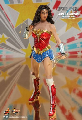 Hot Toys - Wonder Woman - Tokyo Comic-Con Exclusive - 25