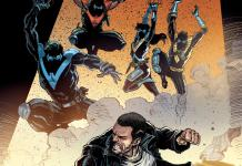 Nightwing #52 review