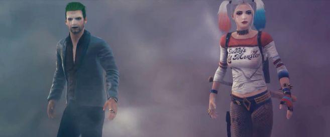 PUBG - Prison Breakout Trailer 2 - Joker and Harley - 06