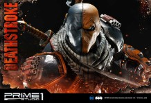 Deathstroke Statue From Prime 1 Studio is the Merc of Your Dreams
