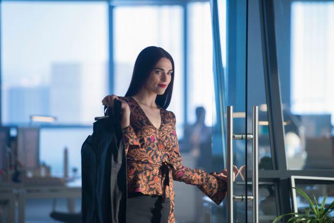 Supergirl - Season 4 - Ep 06 - 07