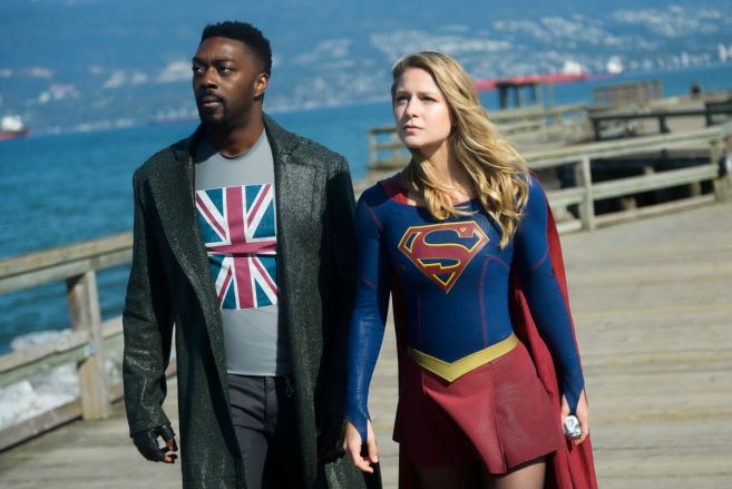 Supergirl - Season 4 - Ep 07 - 10