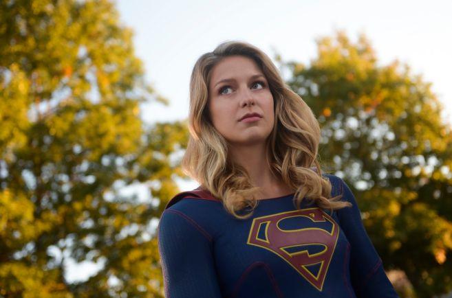 Supergirl - Season 4 - Ep 08 - 01